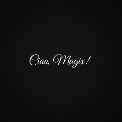 Ciao Magix